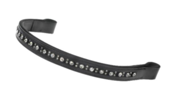 Swarovski Super Bling Browband