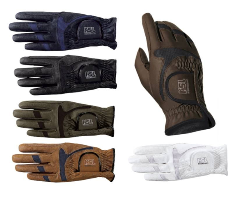 RSL Rotterdam Riding Glove