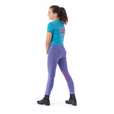 Ovation Kids Horseshoe Jean Breech