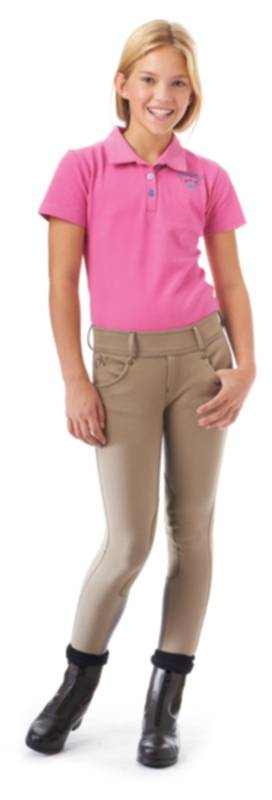 Ovation Kids Hunter Star Breech