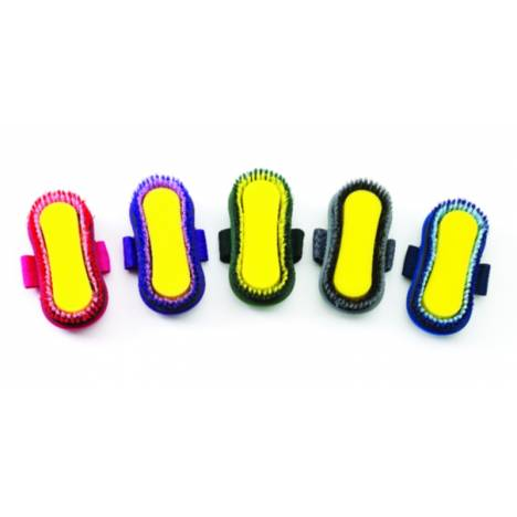 Equi-Softgrip Sponge Brush
