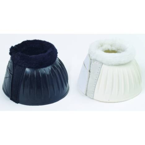 Heavy-Duty Fleece Protection Bell Boot