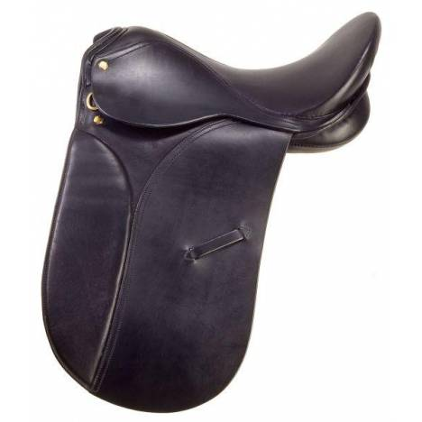 Silver Fox Silver Fox Dressage Saddle