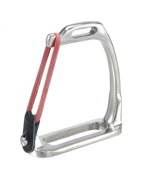 Equi Royal Stainless Steel Peacock Irons
