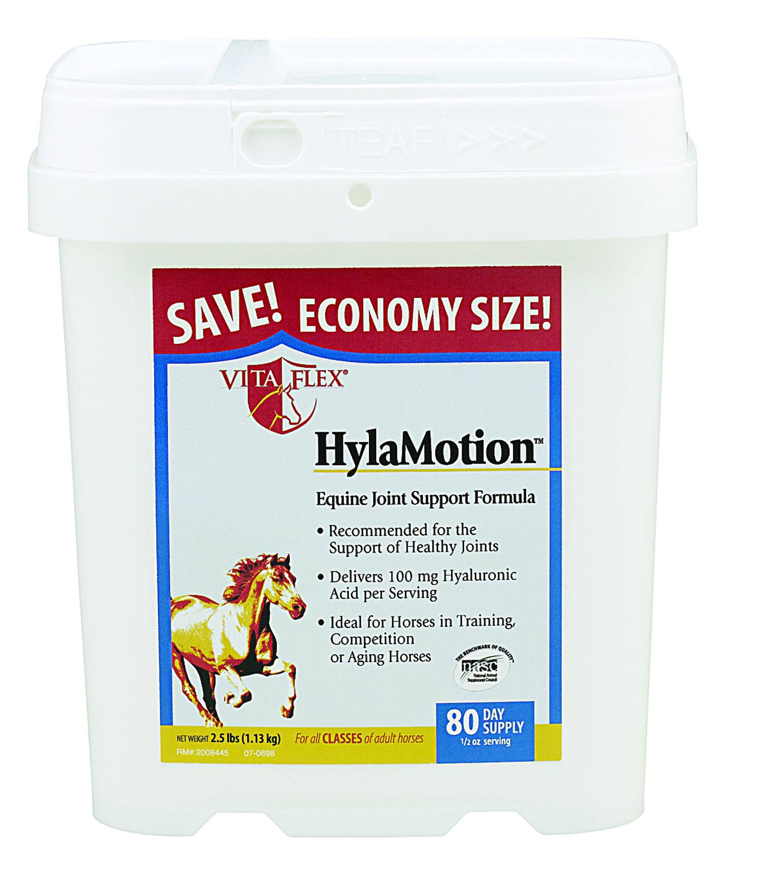 Hylamotion Powder