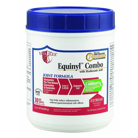 Equinyl Combo for horses with HA