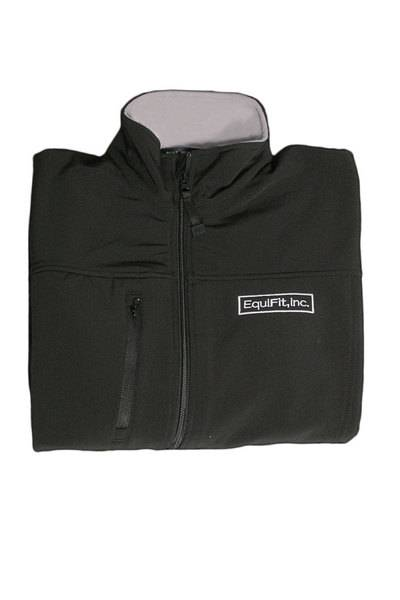 Team EquiFit Embroidered Women's Softshell Jacket