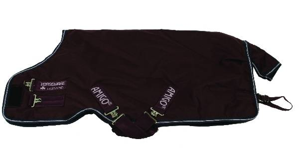 Amigo Hero Medium Weight Turnout Blanket