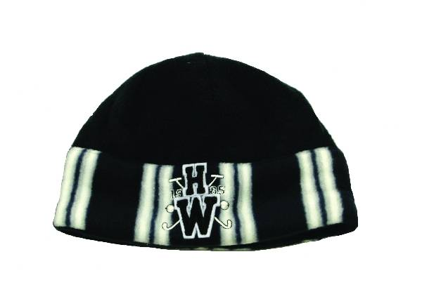 Newmarket Fleece Hat