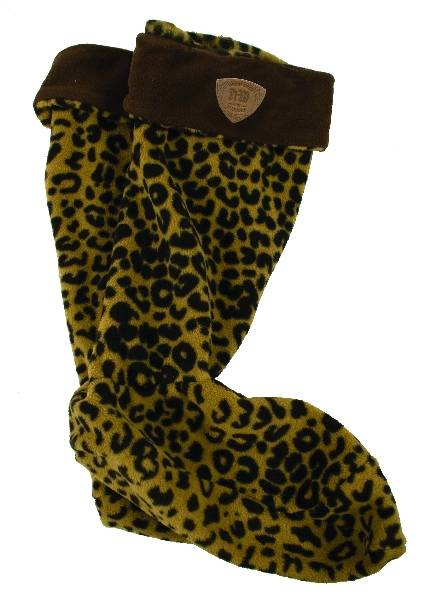 Newmarket Welly Socks