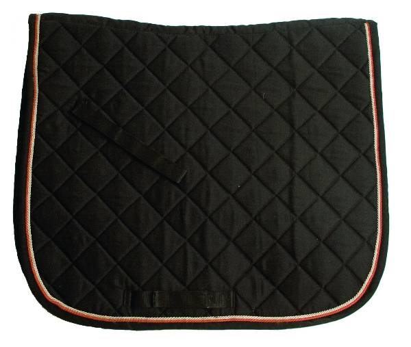 Rambo Grand Prix Dressage Pad