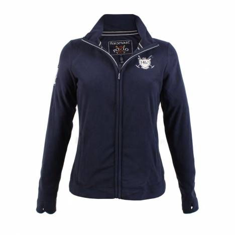 Horseware Polo Jeanette Fleece Jacket - Ladies