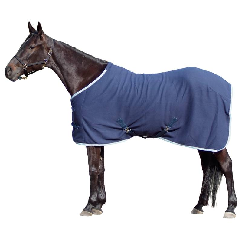 HorZe Cuddle Fleece Blanket