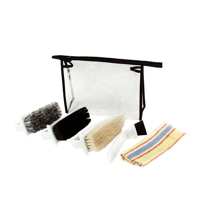 HorZe Shoe Shine Set