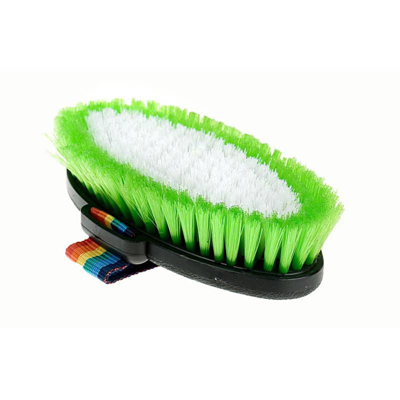 HorZe Body Brush Medium