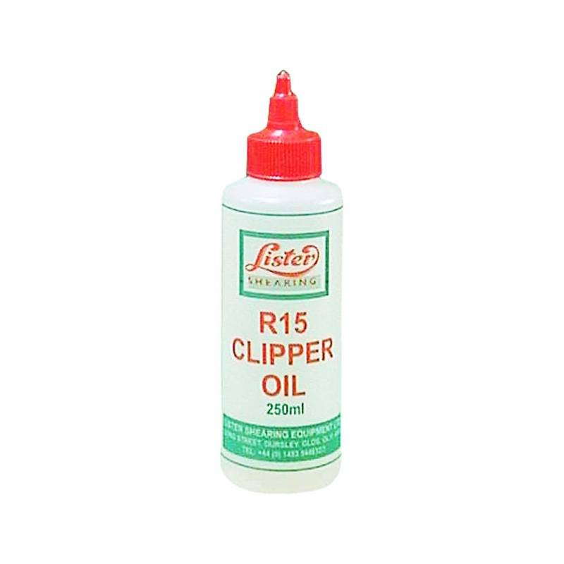 HorZe Lister Oil 250 Ml