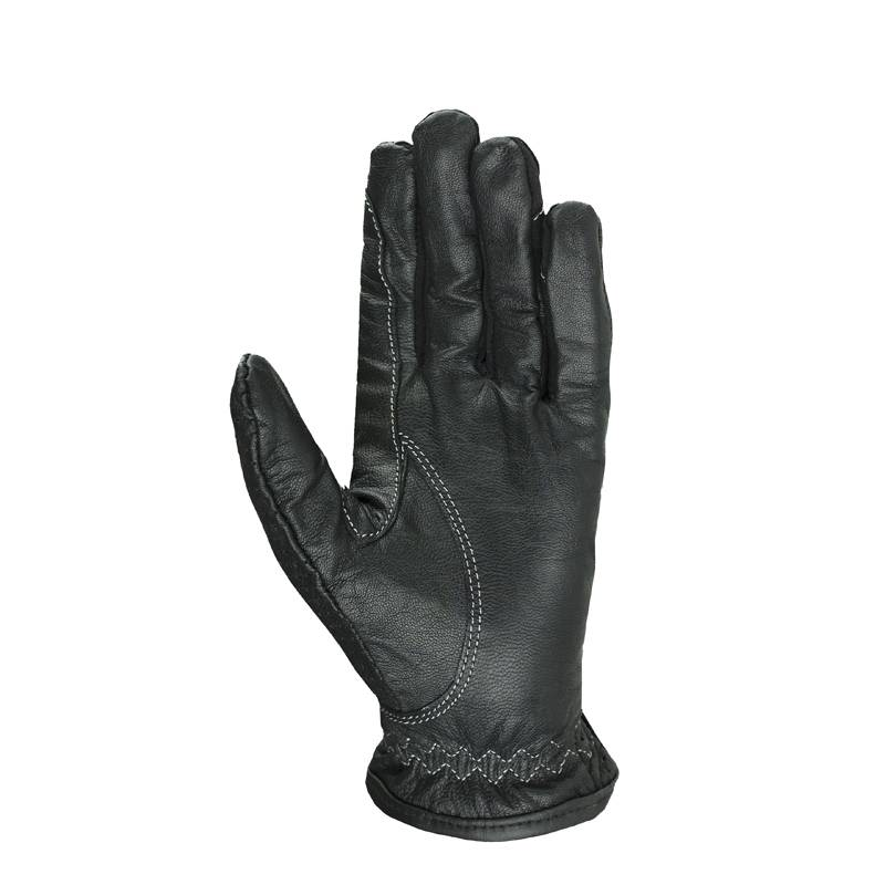 HorZe Lisbon Soft Leather Gloves
