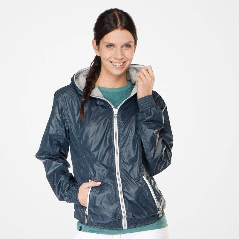 HorZe Anna Ladies Jacket Short Style Shiny F