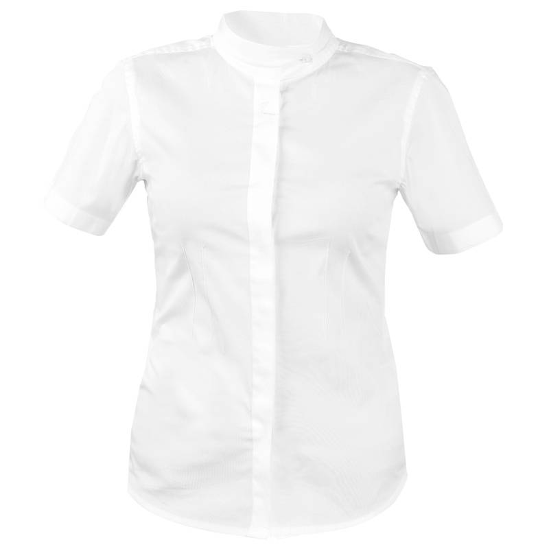 HorZe Ladies Show Blouse Elastic