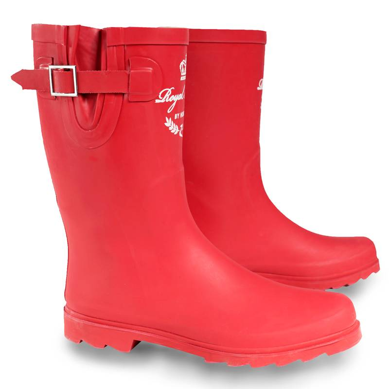 HorZe Phoebe Ladies & Kids Rubber Boots