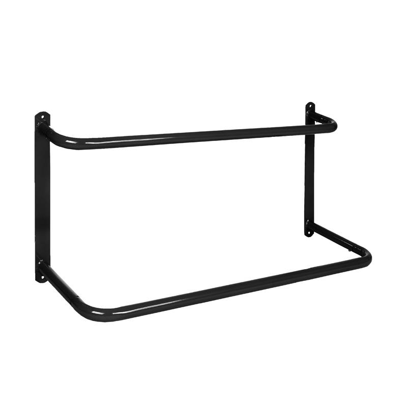 HorZe Blanket Rack - 2 Level