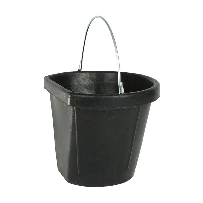 HorZe Rubber Bucket
