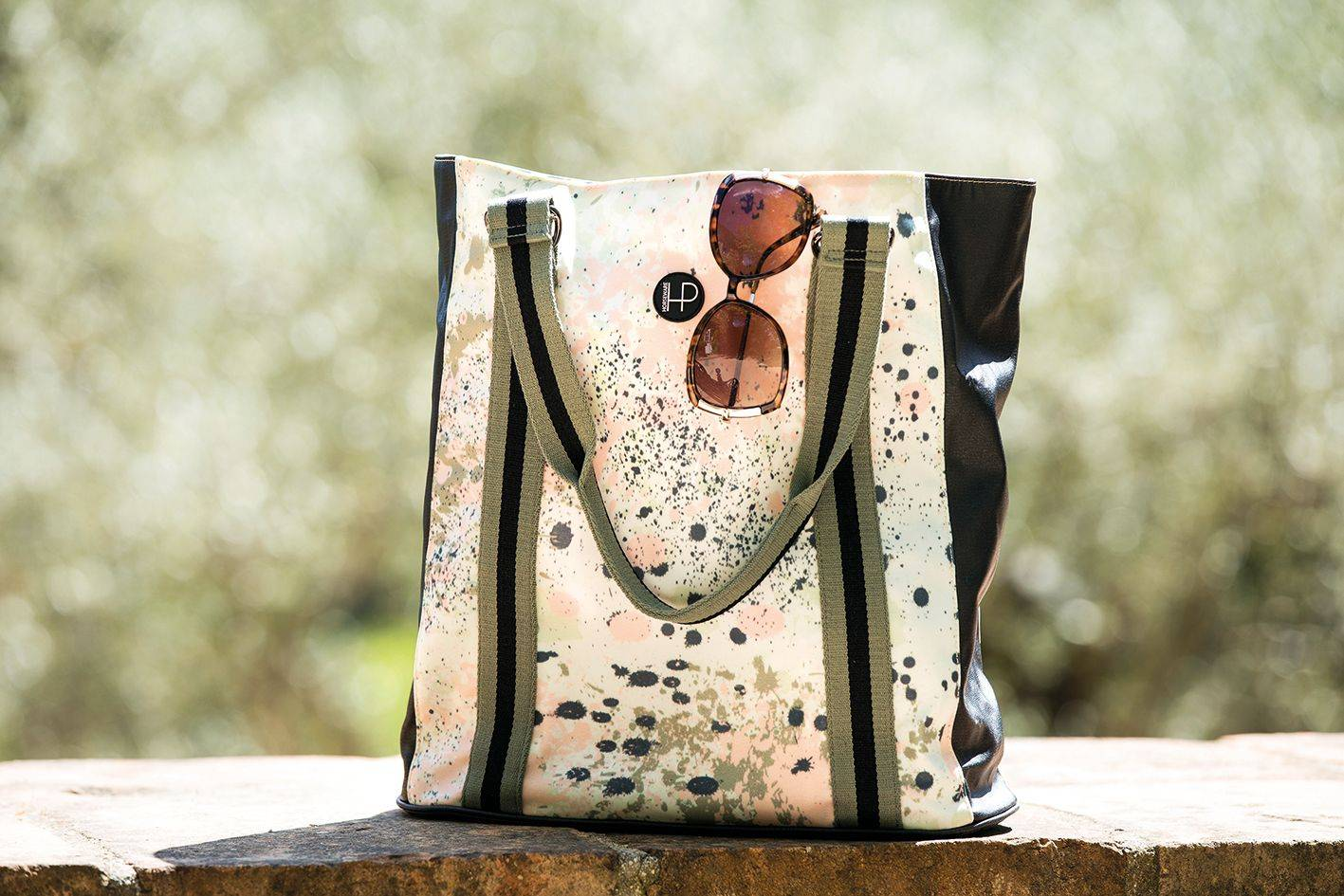 Horseware Platinum Summer Bag - Art Print