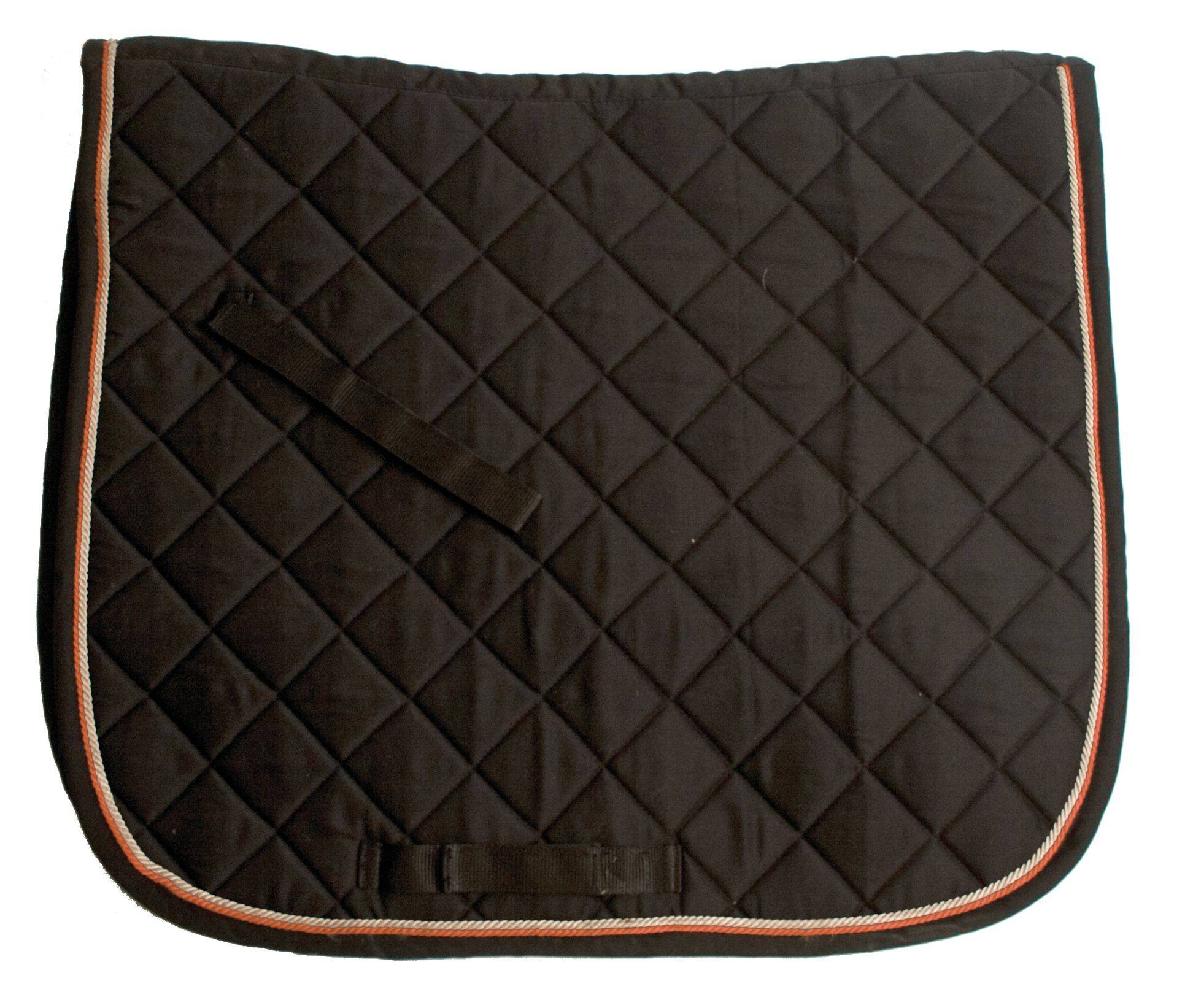 Rambo GP SJ Saddle Pad
