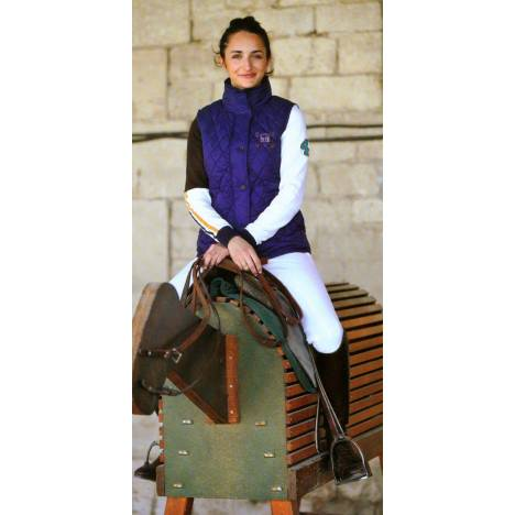 Newmarket Gena Padded Gilet