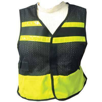 Vis Equips Reflective Stripes Safety Vest