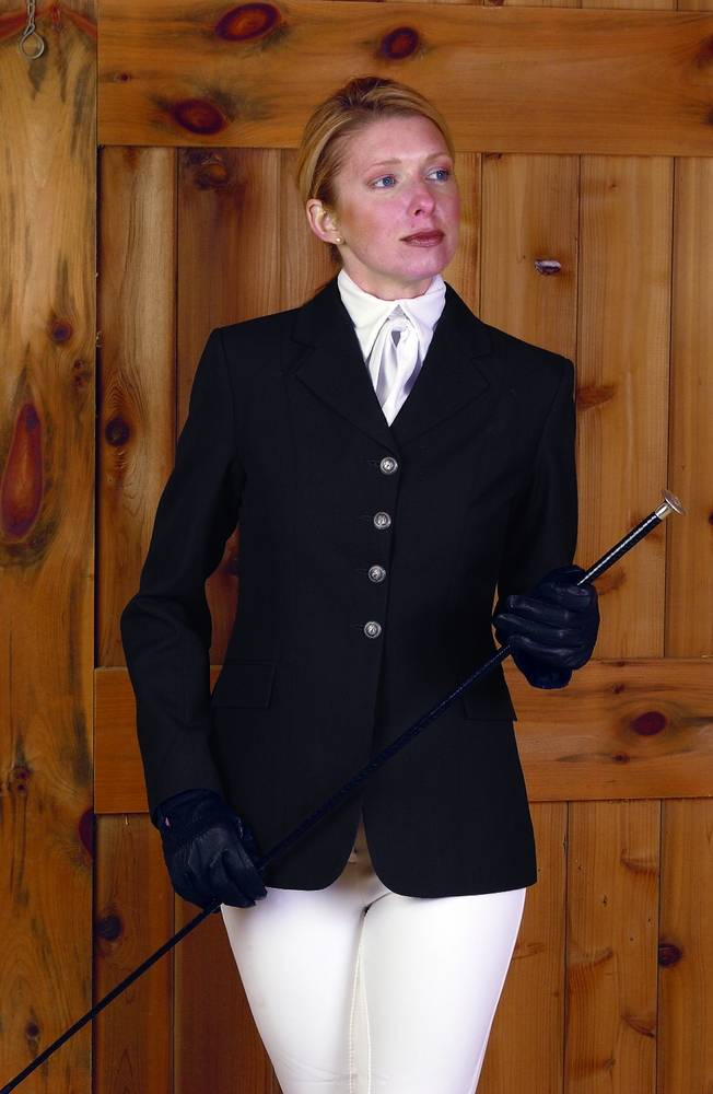 TuffRider Dressage Show Coat Ladies