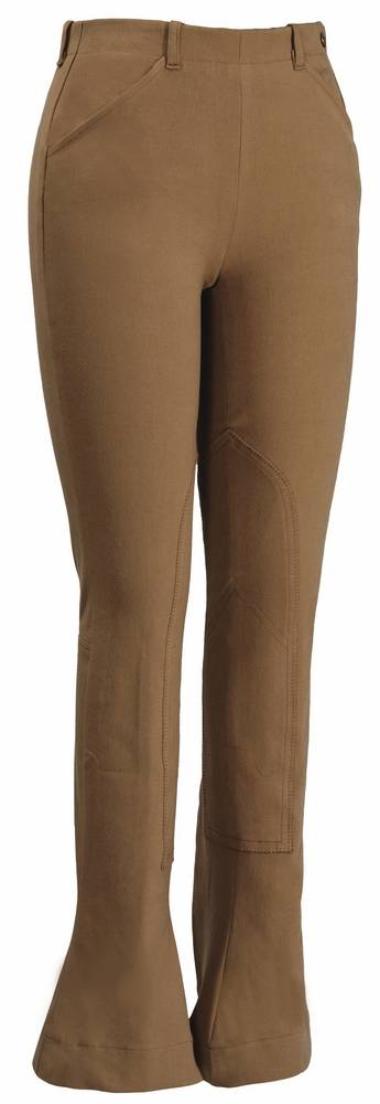 TuffRider Ladies Low Rise Kentucky Jodhpurs