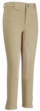 TuffRider Cotton Full Seat Kids Breeches