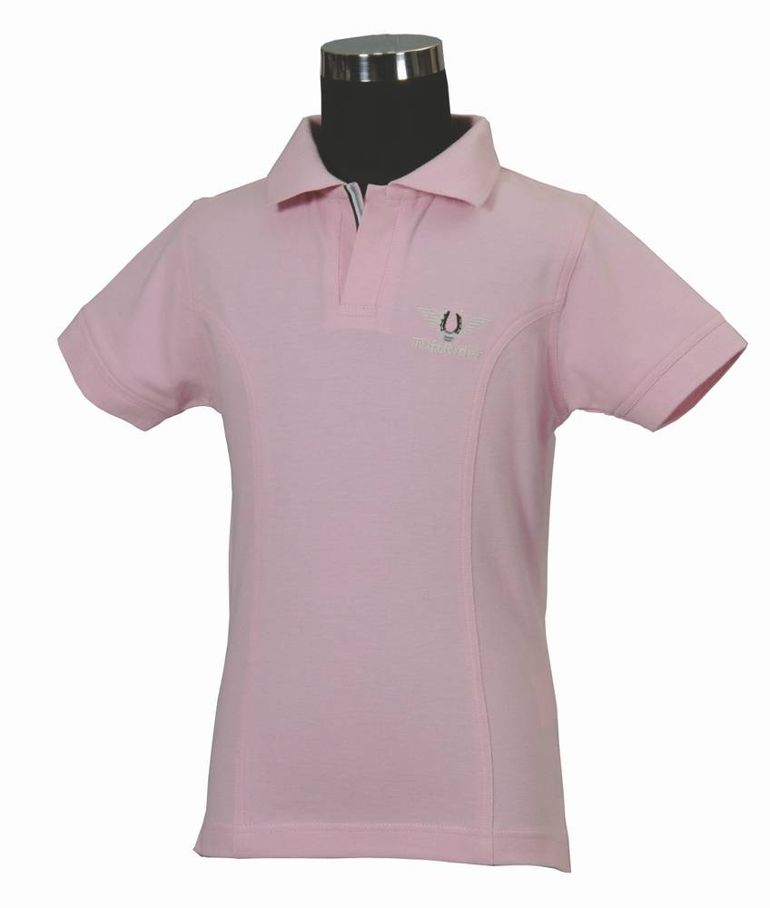 TuffRider Kids Polo Shirt