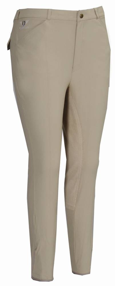 TuffRider Mens Grand Prix Full Seat Breech
