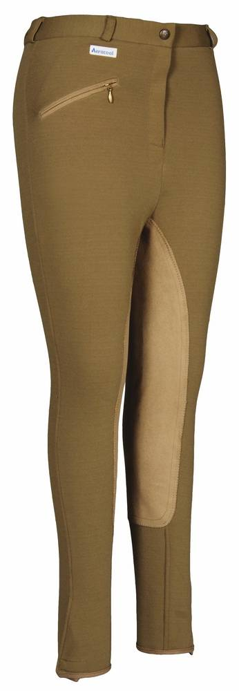 TuffRider Competition Aerocool Breeches