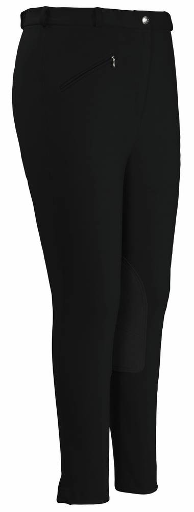 TuffRider Ladies Cotton Extra Breech