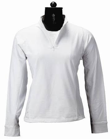 Equine Couture Ladies Sportif Long Sleeve Technical Shirt