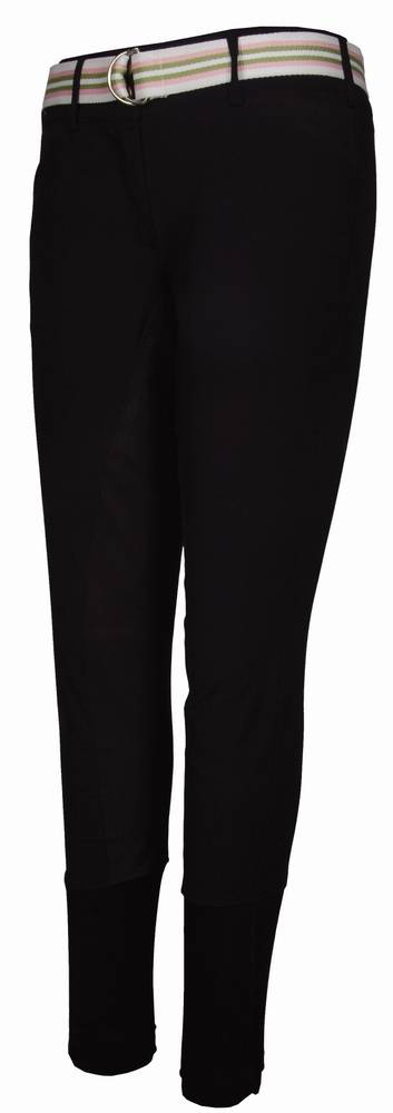 Equine Couture Ladies Sportif Full Seat Breech With Cs2 Bottom