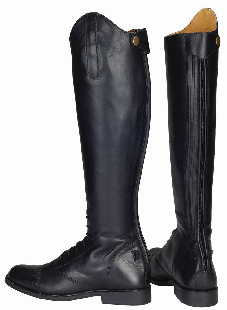 TuffRider Ladies' Baroque Field Boots