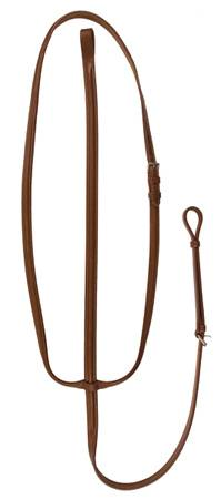 Henri de Rivel Plain Raised Standing Martingale Pro