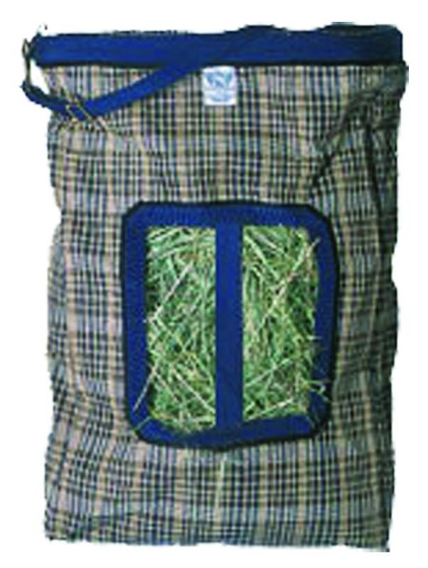 Kensington 2 Flake Hay Bag with Rim