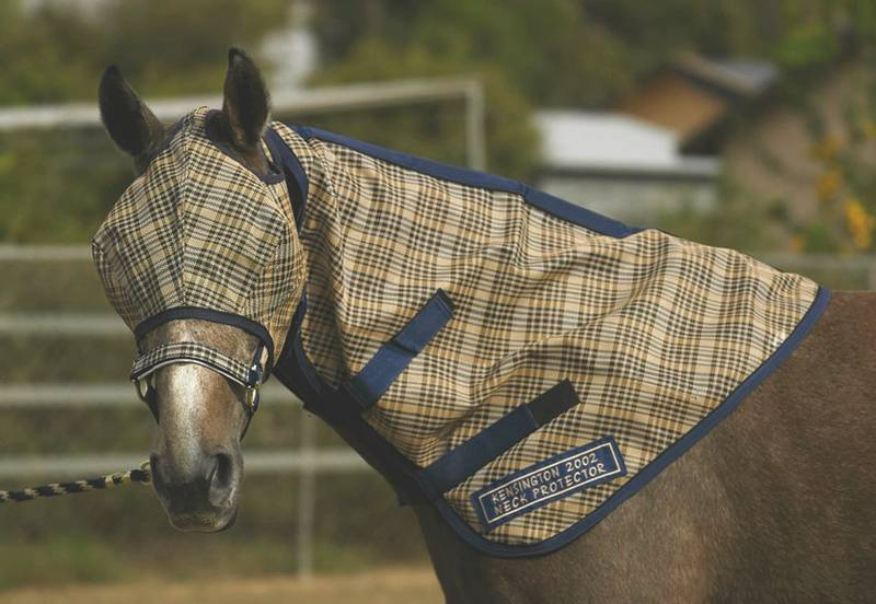 Kensington Protective Fly Sheet Neck Cover