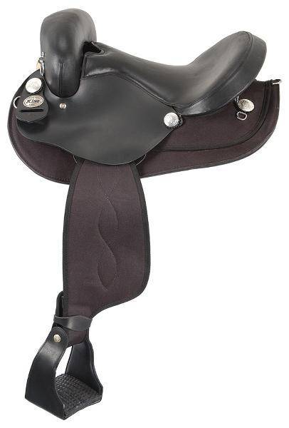 King Series Neutron Marathon Endurance Saddle