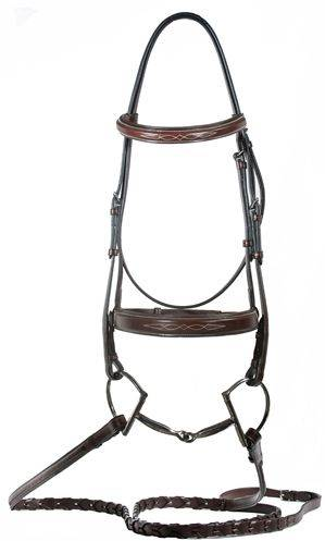 Nunn Finer Caterina Hunter Bridle