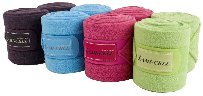 Lami-Cell Mirage Polo Wraps