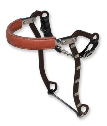 Professionals Choice Mechanical Hackamore