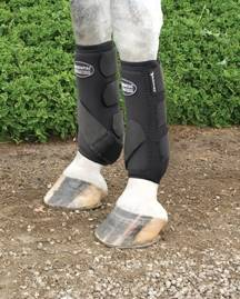 Professionals Choice Equisential Endure-All Sports Medicine Boots