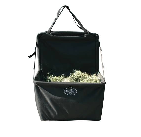 Professionals Choice Folding Combo Feeder - Black
