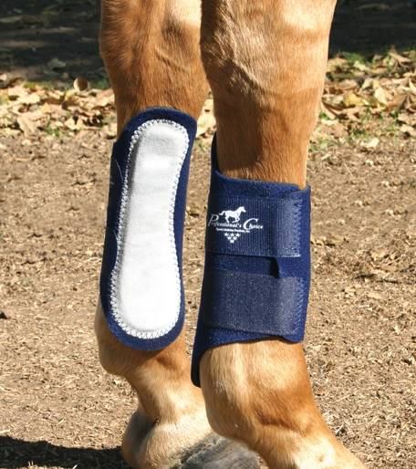 Professionals Choice Competitor Splint Boots